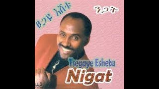 Tsegaye Eshetu - Man Anchin Yitekal ማን አንቺን ይተካል (Amharic)