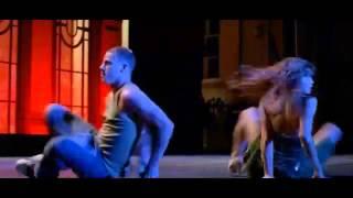 А-dessa женщина я не танцую