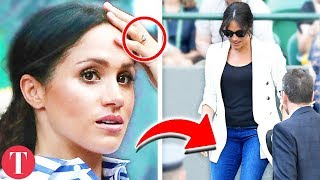20 Times Meghan Markle Rumors Were Proven Wrong