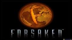 Forsaken gameplay (PC Game, 1998)