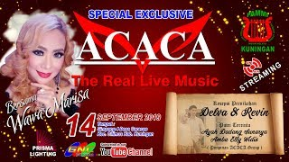 Download Lagu [SPECIAL] LIVE ACACA CARACAS //GNC MULTIMEDIA//MALAM mp3