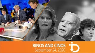 The Download — RINOs and CINOs
