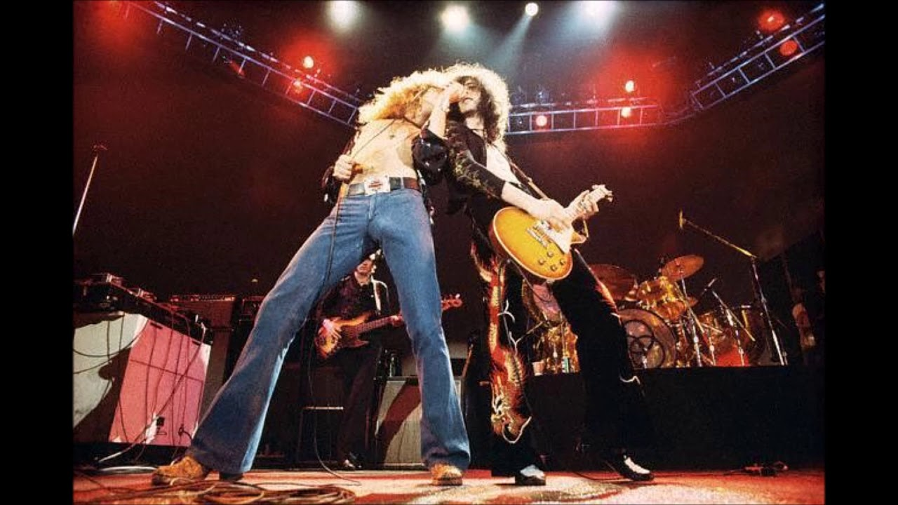 led zeppelin live in long beach ca march 12 1975 three source mix youtube. Black Bedroom Furniture Sets. Home Design Ideas