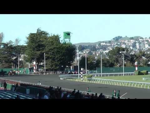 Golden Gate Fields 2013 California Derby