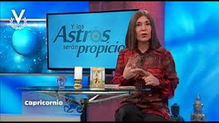 Y Los Astros Serán Propicios - Capricornio - 20/07/2018