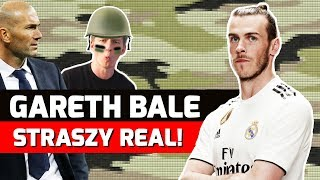 Zidane UPOKORZYŁ Bale'a!