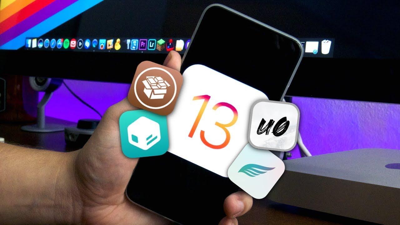 iOS 13 BETA 1 JAILBREAK UPDATE! iOS 12 4 & iOS 13 iPhone & iPad  JAILBREAKABLE