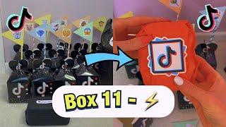 TikTok Mystery Boxes - BOX 11!⚡️ *ASMR* #Shorts