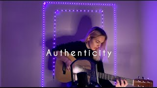 TROI - Authenticity