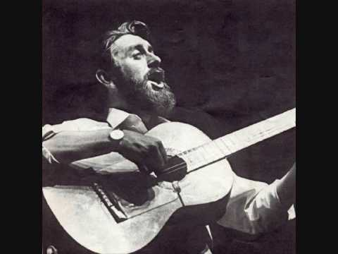 Ronnie Drew - The Ballad of St. Anne's Reel