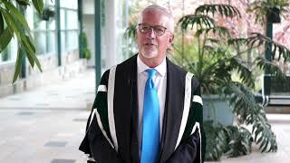 University of Regina Virtual Graduation Celebration, Fall 2020