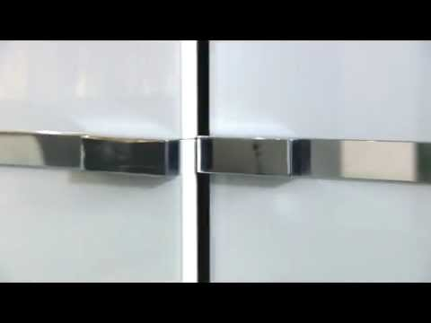 armoire portes coulissantes planeo youtube. Black Bedroom Furniture Sets. Home Design Ideas