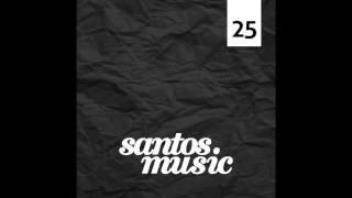 Do Santos, Simone Vitullo  My Bassline Friend Original Mix