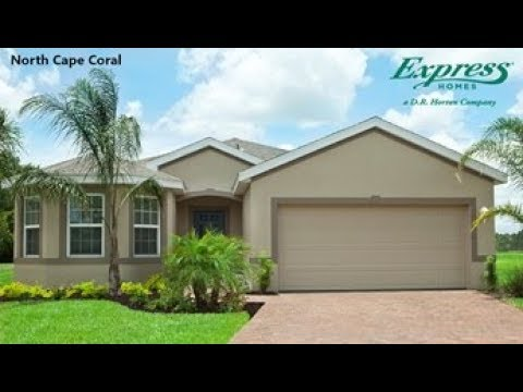 Edison Mortgage Closes Another Loan For DR Horton Express Homes
