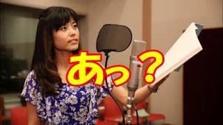 沢城:あっ? 藤原:怖いですよ、怖いですよぉ~ww.