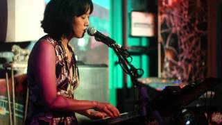 Vienna Teng - Recessional (Live in Singapore 2014)