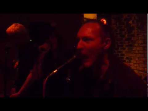 Punk Rock Karaoke Band + Gaz DIRT - New Rose - Hanway Social Club - 23/9/17