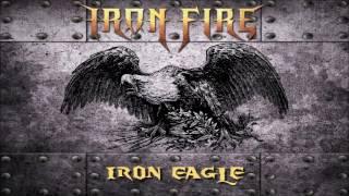 Video IRON FIRE - Iron Eagle // Single track 2016 // Crime Records download MP3, 3GP, MP4, WEBM, AVI, FLV Juni 2018