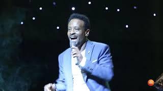 Ethiopian Lip Sync Battle :Comedian Tilahune VS Sentiywo - Feta TV show