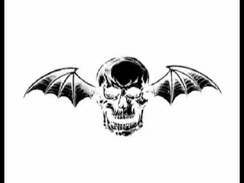 Almost Easy - Avenged Sevenfold (Drum Track)