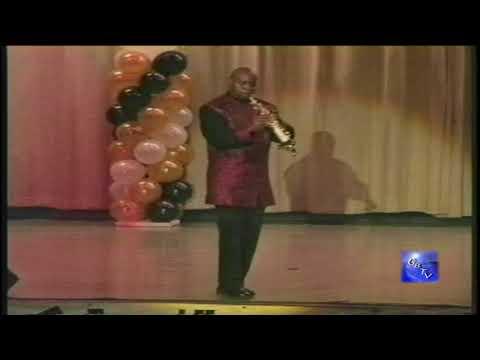 G.B.T.V. CultureShare ARCHIVES 1999: MEL HOLDER  #2  (HD)