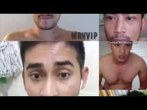 VIRALLL  Video Masturbasi Di Duga Mirip 9 Artis Indonesia Beredar Di Dunia Maya