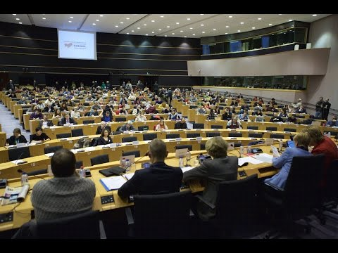 Conference - European Parliament STOP TTIP, CETA, TISA For a