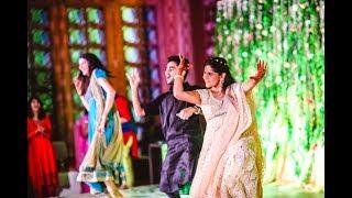 Suit Suit | London Thumakda | Cousins and Friends Dance | Dancamaze | Sangeet Dance | Wedding Dance