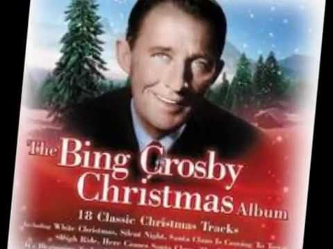 It's Beginning To Look Like Christmas - Bing Crosby - YouTube