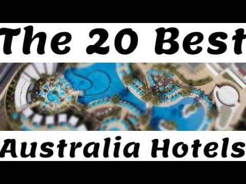 Best Australia Hotels 2019: YOUR Top 20 Hotels In Australia