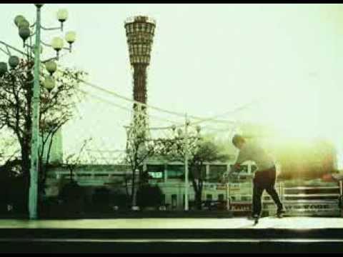 "Strush Wheels ""Cityscape"" Lui Araki Part"