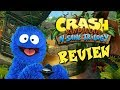 Crash N Sane Trilogy Review │ I'm Having a Crashback