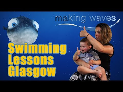Making Waves Playsport Pool Private Swimming Lessons For Adults & Children in East Kilbride ver 4