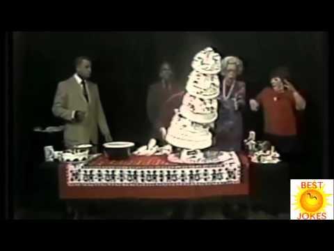 ПАДАЮЩИЕ СВАДЕБНЫЕ торты, приколы, Подборка свадебных приколов