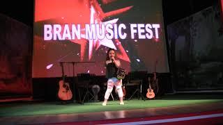 APOSTOL PATRICIA -BRAN MUSIC FEST 2019