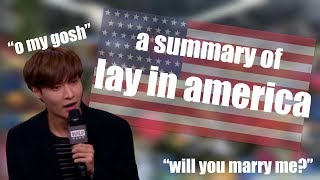 lay in america