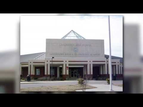 Voicemail: Student arrested at Landstown High School