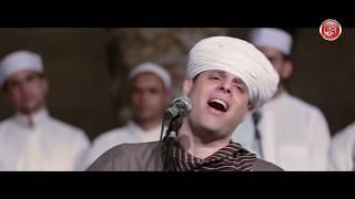 محمود التهامي يبكى طلابه والجمهور بقصيدة لولا الهوي   مدرسة الإنشاد
