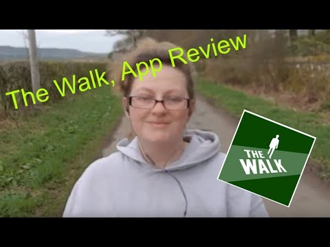 The Walk, App Review