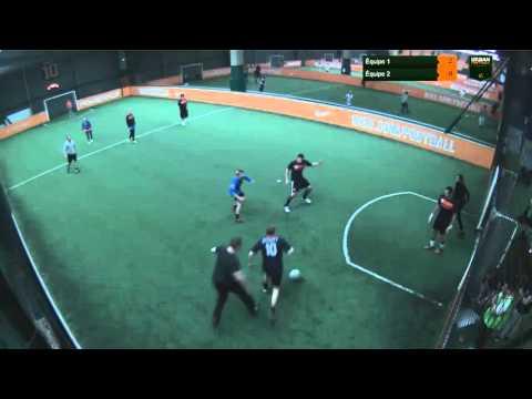 Urban Football - Aubervilliers - Terrain 10 le 10/12/2015  20:56