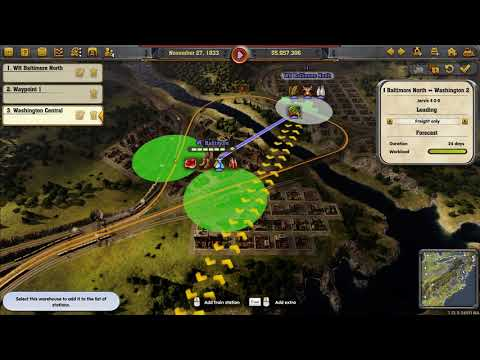 Railway Empire 2021 03 21 Ch2 layout  