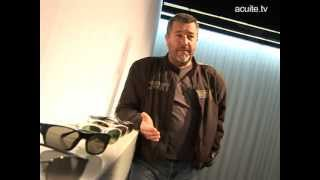 Le bionism by Philippe Starck - collection Starck Eyes