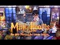 DIY - How to Make: Harry Potter Mini Rooms PLUS Harry Potter & Ron Weasley Unboxing