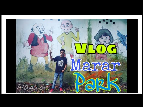 Marar Parkত গৈ তামাম  Enjoy কৰিলো  🥳🥳 Nagaon  Vlog  Assamese vlog  LKD Travel And Vlogs
