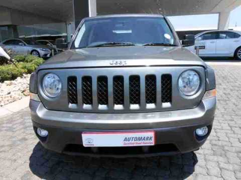 2012 jeep patriot 2 4 limited 4x4 cvt auto for sale on auto trader south africa youtube. Black Bedroom Furniture Sets. Home Design Ideas