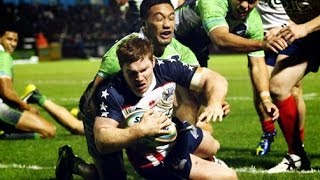 World Cup TV: USA v Cook Islands highlights