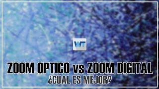 ZOOM DIGITAL vs ZOOM OPTICO