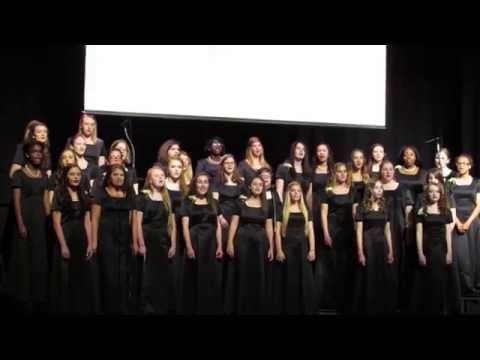Here Comes the Sun -The Catholic High School of Baltimore Concert Choir