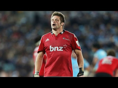 Rugby Motivation | Richie McCaw