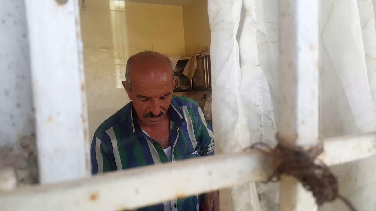 183 - Rebuilding a poor man's home in Bartella